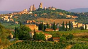 san-gimignano-tuscany-cycling
