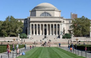columbia-university-campus