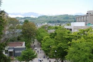 Shinshu-U