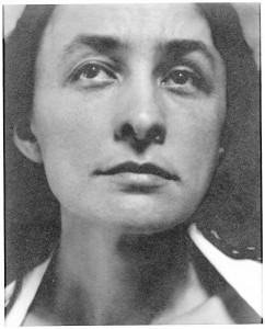 Stieglitz,+Alfred.+Photograph+of+Georgia+O'Keeffe.+1918,+Beinecke+Libarary,+Yale.