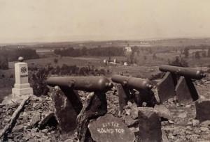 little-round-top-gettysburg