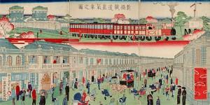shinnbashiyokohama