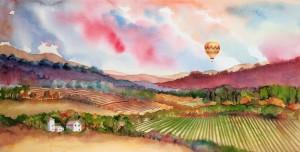 Napa-Valley-Balloon