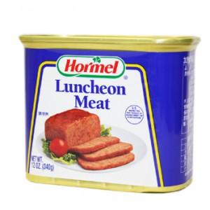 hormel-luncheon