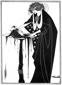 Aubrey_Beardsley_-_The_Dancer's_Reward